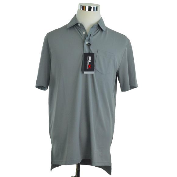 RLX Ralph Lauren Other - NEW RLX GOLF Ralph Lauren Mens Polo Shirt